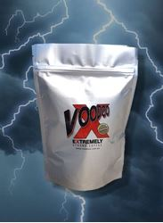 Picture of VOODOO X 250g Bag Coffee Beans