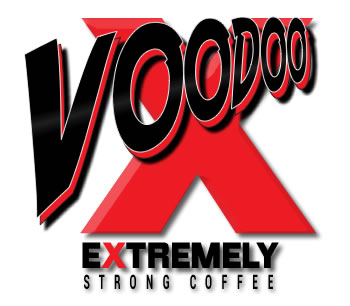 Voodoo X Extra Strong Coffee Australia