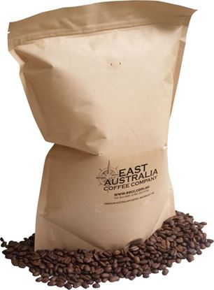 Picture of EACC Australian Coffee - 1KG Bag